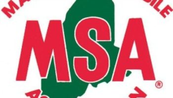 Maine Snowmobile Association Executive VP Review
