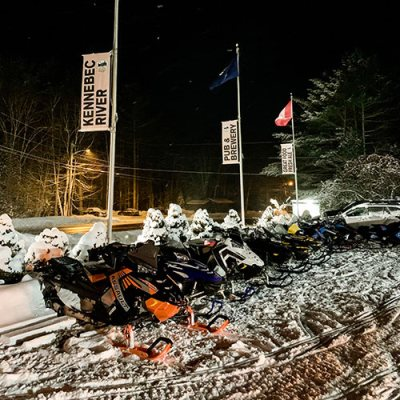 Trailside Snowmobiles