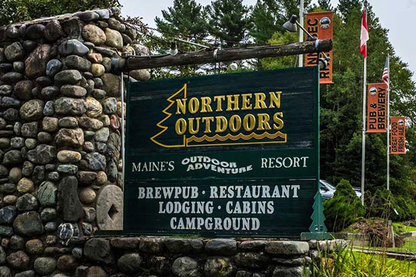 Contact Us at Northern Outdoors