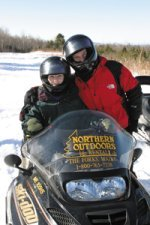 Maine Snowmobile Events