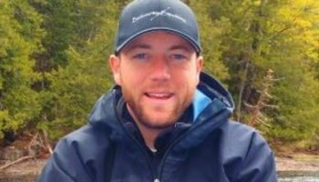 Maine White Water Rafting Guide: Trevor Donoghue
