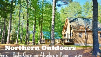 How One Family Does Maine Adventure Fun With Kids