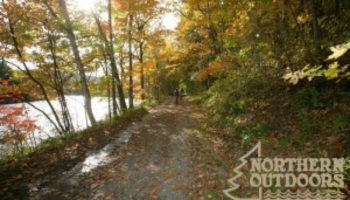 Let's Run! Northern Outdoors to Host a New October 10K Race by Baxter Outdoors