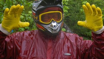 Tips for Safe ATV Riding, Part 3 on ATVs