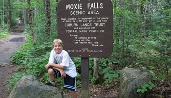 11 Maine Hikes That Will Make Your Kids Forget About Technology