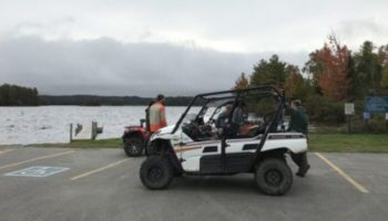 Maine's ATV Market: More from A.T.V.Maine and Jim Lane