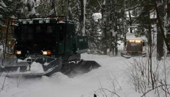 Northern Outdoors - Your Full Service Snowmobile Resort