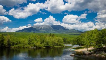 Why This Is the Perfect Basecamp for Your Baxter State Park Adventures