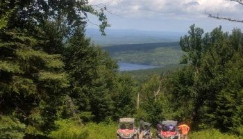 Maine ATVing in the Backcountry—Everything You Need to Know
