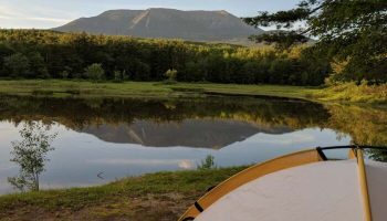 5 Essential Tips to Have the Perfect Maine Camping Trip