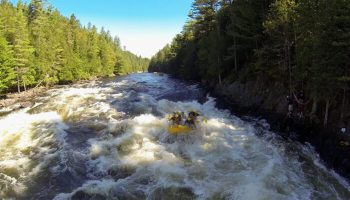 Great Trip Down the Kennebec