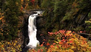 6 Stunning Maine Waterfalls to Add to Your Bucket List