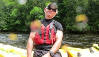 Maine Rafting and Fishing Guide: Victor DiSilvestro