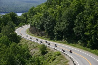 Maine Motorcycle Touring Northern Outdoors