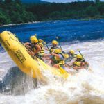 Maine Whitewater Rafting Triple Crown