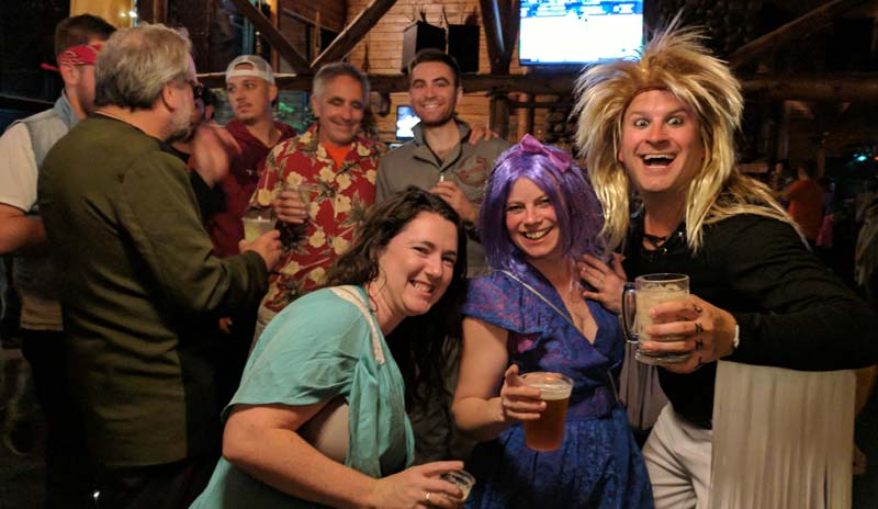 80s Dance Party - Kennebec River Brewery on Facebook