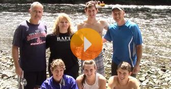 Family Rafting Vacations - Northern Outdoors