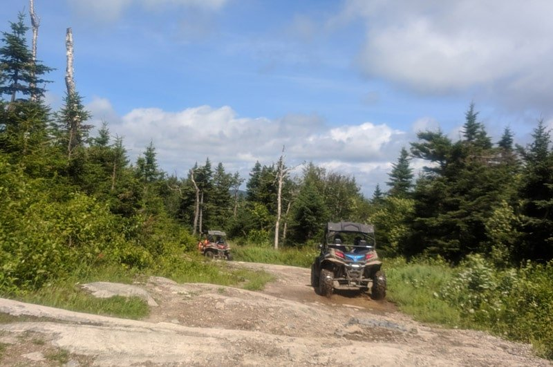 ATV Trail Tour