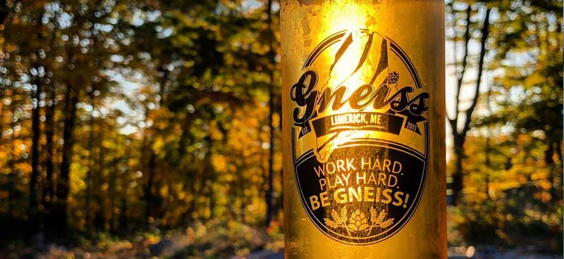Gneiss Brewing Company | Limerick Maine