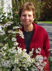Maine Outdoor Writer Linda Smith Visits Northern Outdoors